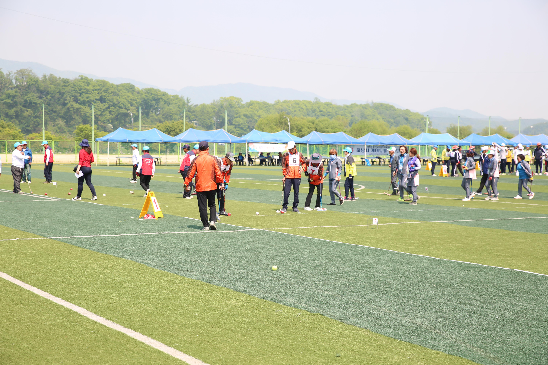 제8회 경기도장애인체육대회 1일차-5