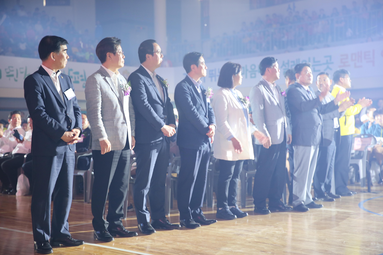 제8회 경기도장애인체육대회 1일차-8