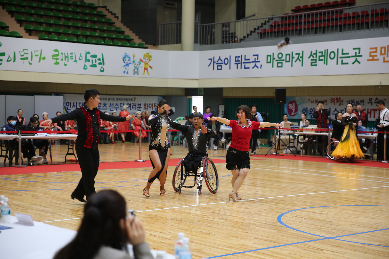 제8회 경기도장애인체육대회 대회 2일차-3
