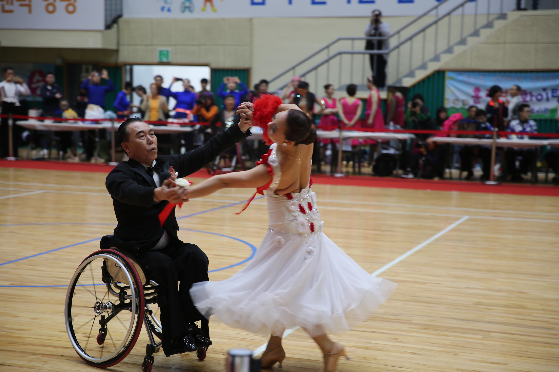 제8회 경기도장애인체육대회 대회 2일차-4