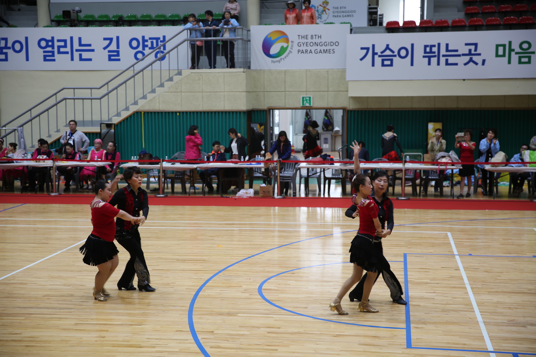 제8회 경기도장애인체육대회 대회 2일차-10