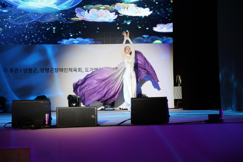 제8회 경기도장애인체육대회 대회 3일차-3