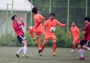 제 5회 축구 경기모습