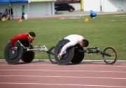 제 5회 육상 경기모습