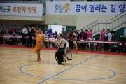 제8회 경기도장애인체육대회 대회 2일차