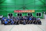 제8회 경기도장애인체육대회 대회 3일차